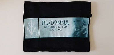 Madonna Drowned World Tour T-Shirt Size Small