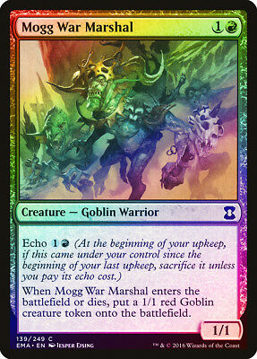 Orcish Oriflamme Collectors/' Edition NM-M CARD ABUGames