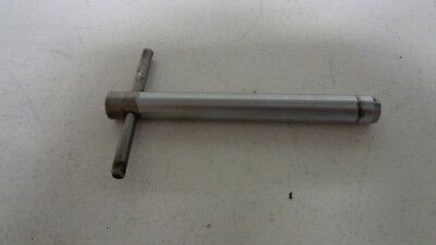Lycoming O320 Tach Drive Shaft from Cam gear Good Condition
