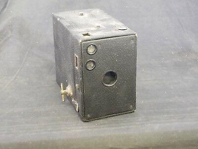 Eastman Kodak No 2A Brownie Box Camera