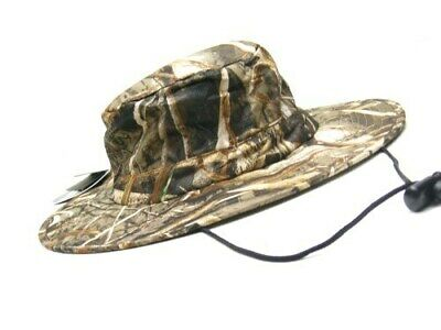2767a1799d84e Frogg Toggs FTH103-56 Arealtree Breathable Waterproof Boonie Hat w  Tension  Cord