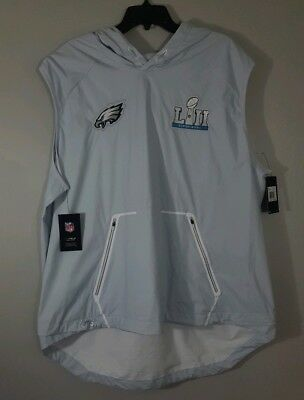 92e0a87273b Nike Philadelphia Eagles Super Bowl Lii 52 Media Night Alpha Fly (Men's ...