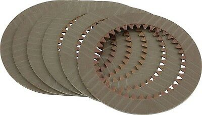 Clutch Discs for Bert Transmission Set of 6 replacement disc transmissions