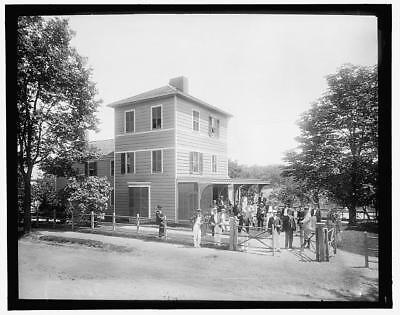 Clubhouse,Indian Harbor Yacht Club,IHYC,yachts,Greenwich,Connecticut,CT,1896