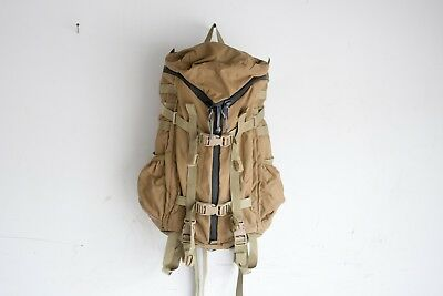 Mystery Ranch 3 Day Assault Pack TriZip Backpack M 3DAP Coyote Brown