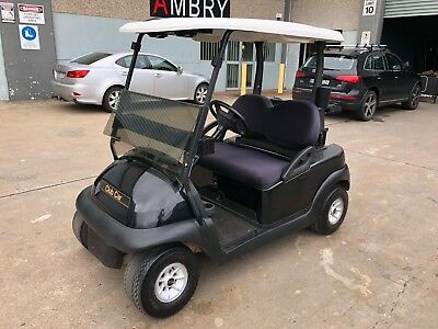 2005 Club Car PRECEDENT 48V Electric Golf Cart Buggie Buggy 2017 Batteries