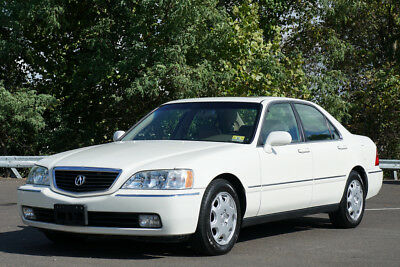 1999 Acura RL 53K Miles NO RESERVE AUCTION SEE YouTube VIDEO 1999 Acura 3.5RL 53K Miles NO RESERVE AUCTION SEE YouTube VIDEO