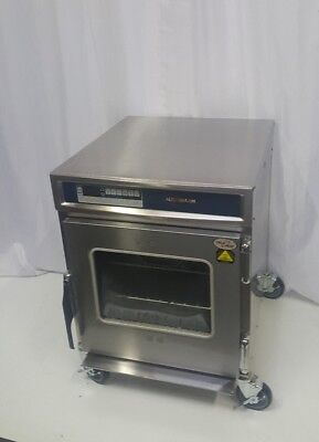 ALTO-SHAAM 767-SK/III Cook and Hold OVEN SMOKER Deluxe Controls HALO-HEAT