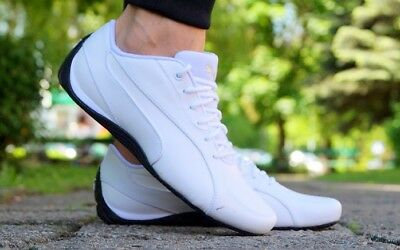 New Shoes Puma Drift Cat 5 Core Men s Sports Shoes Shoes Leather 362416-03  Sale e0ba7cb26