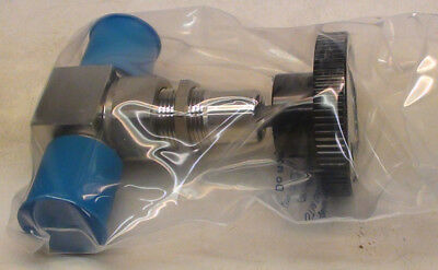Swagelok SS-4BK-V51 Stainless Two Way VCR Valve New Box of 8 Units!!!