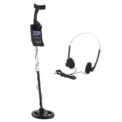 Metal Detector Bounty Hunter Gold Search Digger Coil Free Headphones Pinpointer