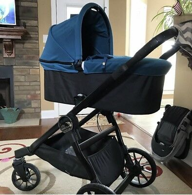 Baby Jogger City Select Deluxe Pram