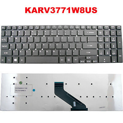 New for ACER Aspire V3-572 V3-572G V3-572P V3-572PG Keyboard US