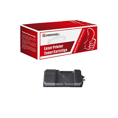 Kyocera P3050DN Black Toner Cartridge Standard Yield TK-3172