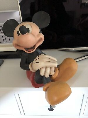 Disney Mickey Mouse Kantenhocker