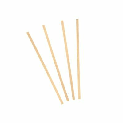 """Royal 1000 Count Wood Coffee Beverage Stirrers, 5.5"""" 1 Pack (10... Free Shipping"""