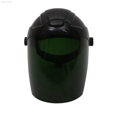 65A8 Professional Practical Automatic Changing Light Filter Hood Welding Helmets