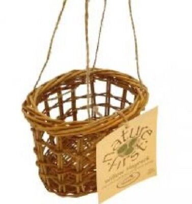 Happy Pet Products Limited Small Animal Willow Hayrack