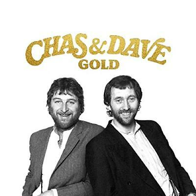 Chas and Dave - Chas and Dave: Gold [CD]
