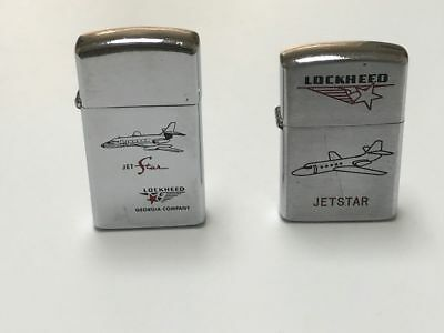 Aircraft Lighters