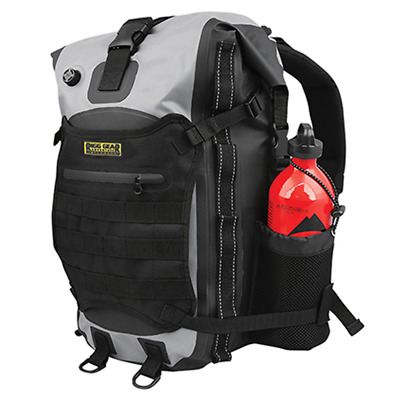 Nelson Rigg SE-3020 20L Hurricane Waterproof Motorcycle Backpack / Tail Pack