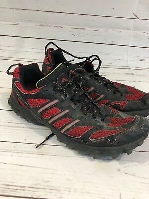 12 Shoes Mens 24 Red Adidas Picclick 99 Kanadia Tr Size twqpCXq
