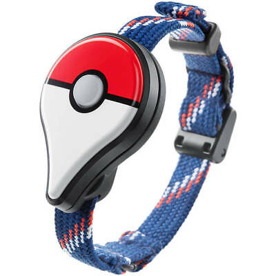 Pokemon Go Plus Nintendo Bluetooth Bracelet Accessory for Android & IOS