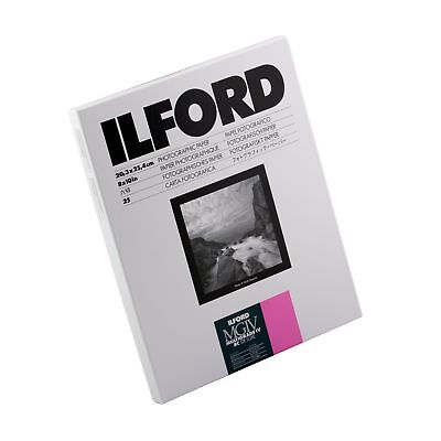 Ilford Multigrade IV RC Deluxe Resin Coated VC Variable Contras... Free Shipping