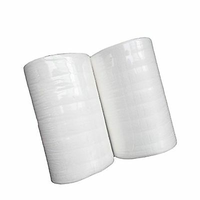 660 BAMBOO Flushable Nappy Liners//Inserts Cloth Biodegradable Organic ecosafe