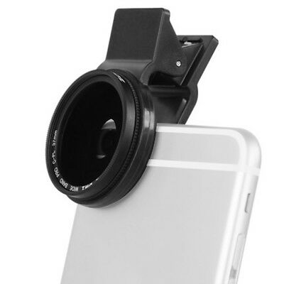 Zomei 37mm for iPhone 7 6S Samsung Galaxy Huawei Circular Polarizer CPL Lens