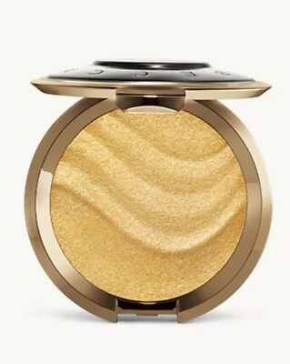 BECCA Shimmering Skin Perfector® Pressed Highlighter Gold Lava ☄️Limited Ed