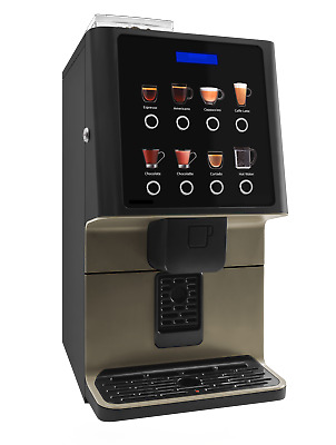 Brand New Commercial Coffee Machine - Bean to Cup