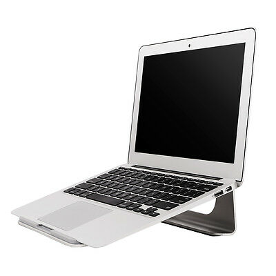 DA7 Aluminum Laptop Stand, Universal Laptop mount for 10.3 to 17.3 inch notebook