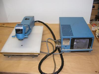 Cosar 55 51 Status Transmission Densitometer & Power Supply