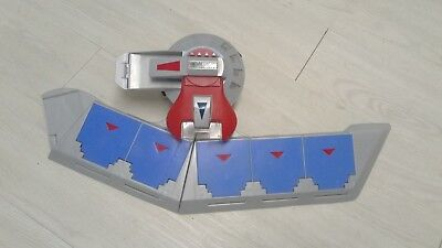 duel disk duel disque yu gi oh