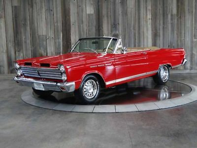 1965 Comet 5.0 HO Fuel Injected Conversion Restored Automatic 5.0 HO Fuel Injected Conversion Restored Automatic 8 cyl3 Speed AutoRedCALIENTE