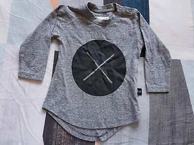 Hux baby Size 1
