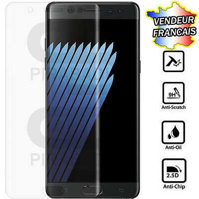 Protection In Tempered Glass 9H Glass Film Screen For Samsung Galaxy Note 7