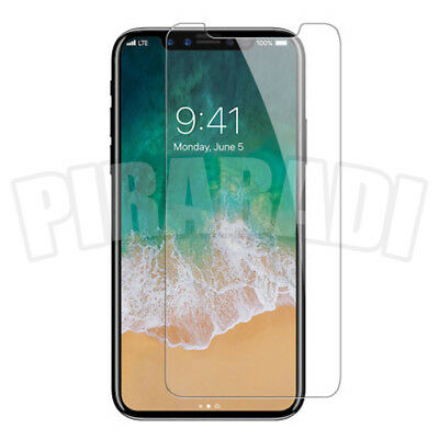 Protection In Tempered Glass 9H Glass Film Screen For Iphone 8