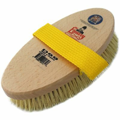 Equerry Large Mexican Fibre Body Brush (TL1536)