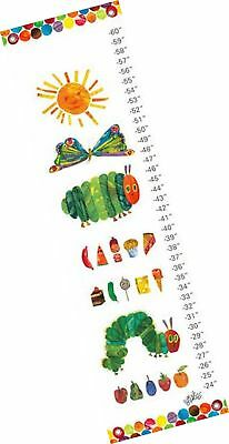 54 by 60-Inch Fine Art for Kids NI2551 Oopsy daisy Eric Carle /'s Farm Peel and Place Childrens Wall Decals by Eric Carle