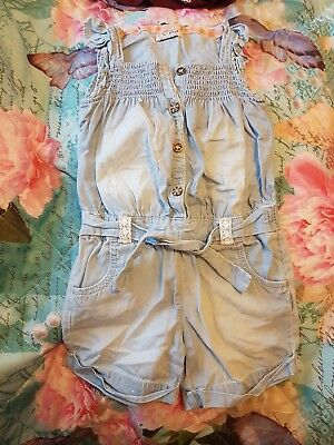 Girls Playsuit Age 2/3 Next