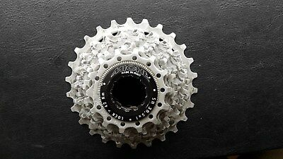 Miche 11 Speed Cassette 14 to 28 T