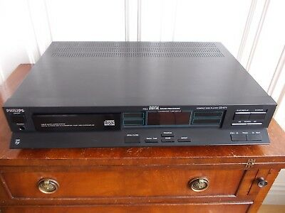Philips CD 471