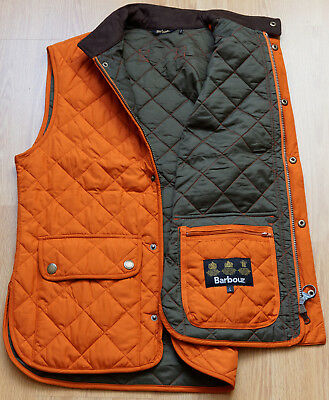 Barbour Lowerdale Quilted Gilet  Men's Vest XL OR52