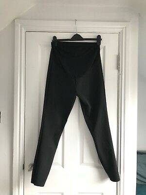 ASOS Maternity Ultimate Fit Stretch Skinny Trousers / Leggings, Size 12, RRP £25