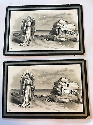 Remembrance Cards 1890s(2).