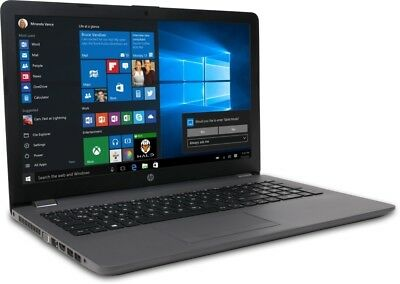 Notebook HP 255 G6 E2-9000E/8GB/256SSD/matt/W10Home  (1 Jahr Garantie)
