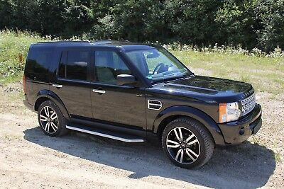 LAND ROVER DISCOVERY 3 (III) - 2,7 TD V6 HSE mit DPF - VOLLAUSSTATTUNG !!!