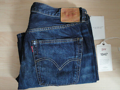 Levi's Levis Vintage Clothing 501 Jeans 1947 in W36 L32
